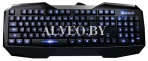 Клавиатура игровая AULA Be Fire expert gaming keyboard