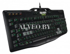 Клавиатура Logitech G105 Gaming Keyboard