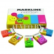 Ластик Markline Emotions Linc