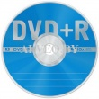 Диск DVD+R Data Standart 16*4.7Gb  Bulk 50
