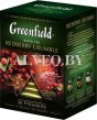"Чай Greenfield ""Redberry Crumble "" 20 пирамидок"